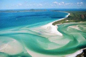 Удивительная страна Австралия