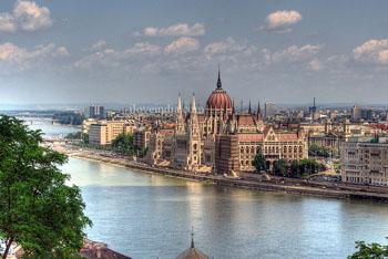 Заметки для путешественников и искателей приключений — Венгрия
