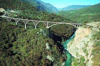 Виды отдыха в Черногории