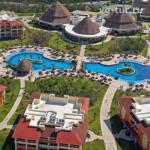Мексика, Gran Bahia Principe Coba
