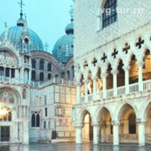 Венеция, северная столица мира