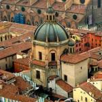 Путешествие по Италии: Старушка-студентка Болонья