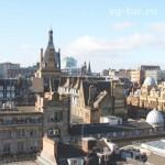 Достопримечательности Шотландии: Глазго