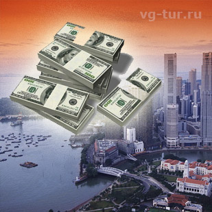 Какие расходы ожидать в Сингапуре