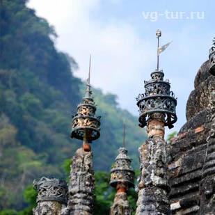 Удивительный Таиланд – отдых в Чианг Мае