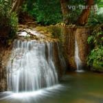 Водопад Чианг