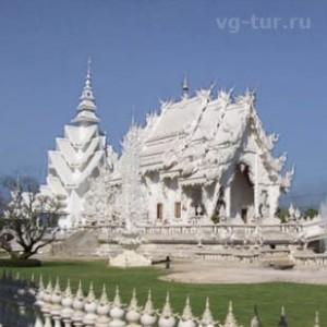 Замок ЧиангМай