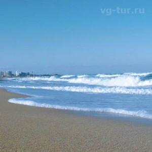 Пляж Протараса