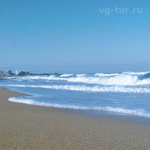 Протарас — семейный отдых на Кипре