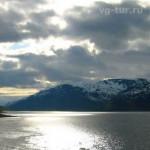 Финнмарк в Норвегии
