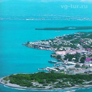 Что можно посмотреть на Ямайке