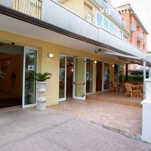 Отель «Элизир 4*» Римини, Италия
