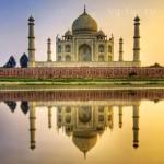 Великое культурное наследие Индии