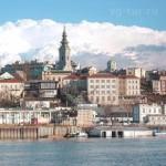 Сербия: отдых со вкусом