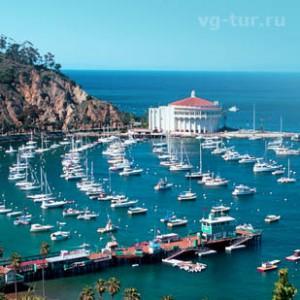 яхты для туристов острова