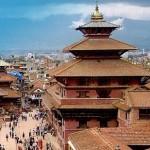 Загадочный Катманду