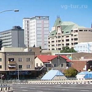 Отдых в Намибии: информация для туристов