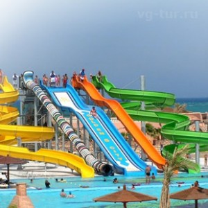 аквапарк в Феодосии