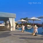 Топ-10 пляжных клубов Марбеллы (Испания)