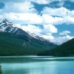 Озеро Лох Нес