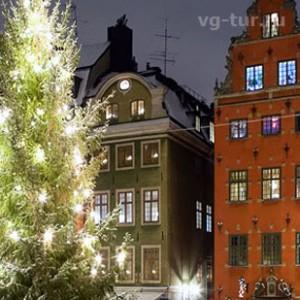 Зимний праздник в других странах