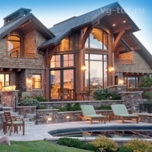 Aspen House, Новая Зеландия