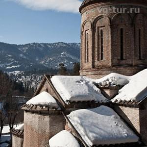 монастырь Тимотесубани
