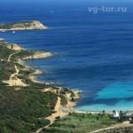Удивительный остров Корсика