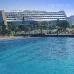 Amatus Baech Hotel Limassol