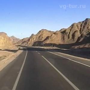 Как и на чем передвигаться по Египту
