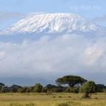 Снег в Африке – реальность или миф?
