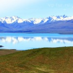 Прогулки по Новой Зеландии