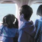 Как путешествовать на самолете с маленьким ребенком?