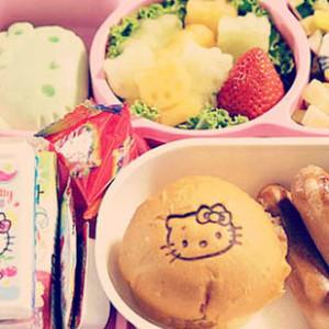 питание для малыша