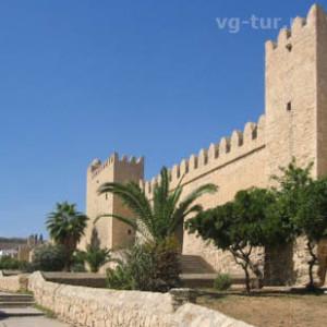 приглашаем в Тунис