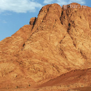 горы Синай