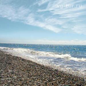 море, Краснодарский край