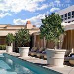 Отель Montage Beverly Hills, Лос-Анджелес