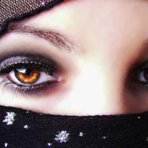 в мусульманской стране
