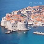 Отдых в Дубровнике. Хорватия