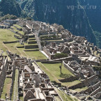 Таинственный город Инков – Мачу Пикчу