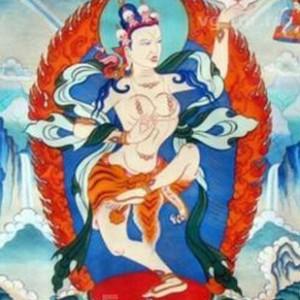 богиня Янжима