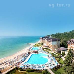Приглашаем в Болгарию