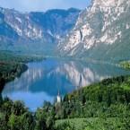 Загадки алжирского Чернильного озера