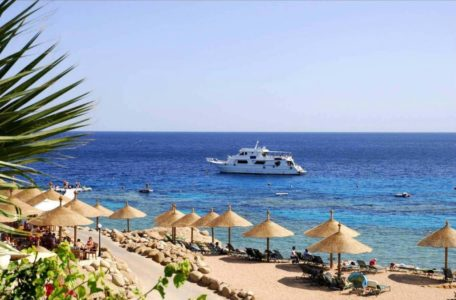 Первые туры на курорты Египта через Каир будут стоить от 35 тыс. рублей